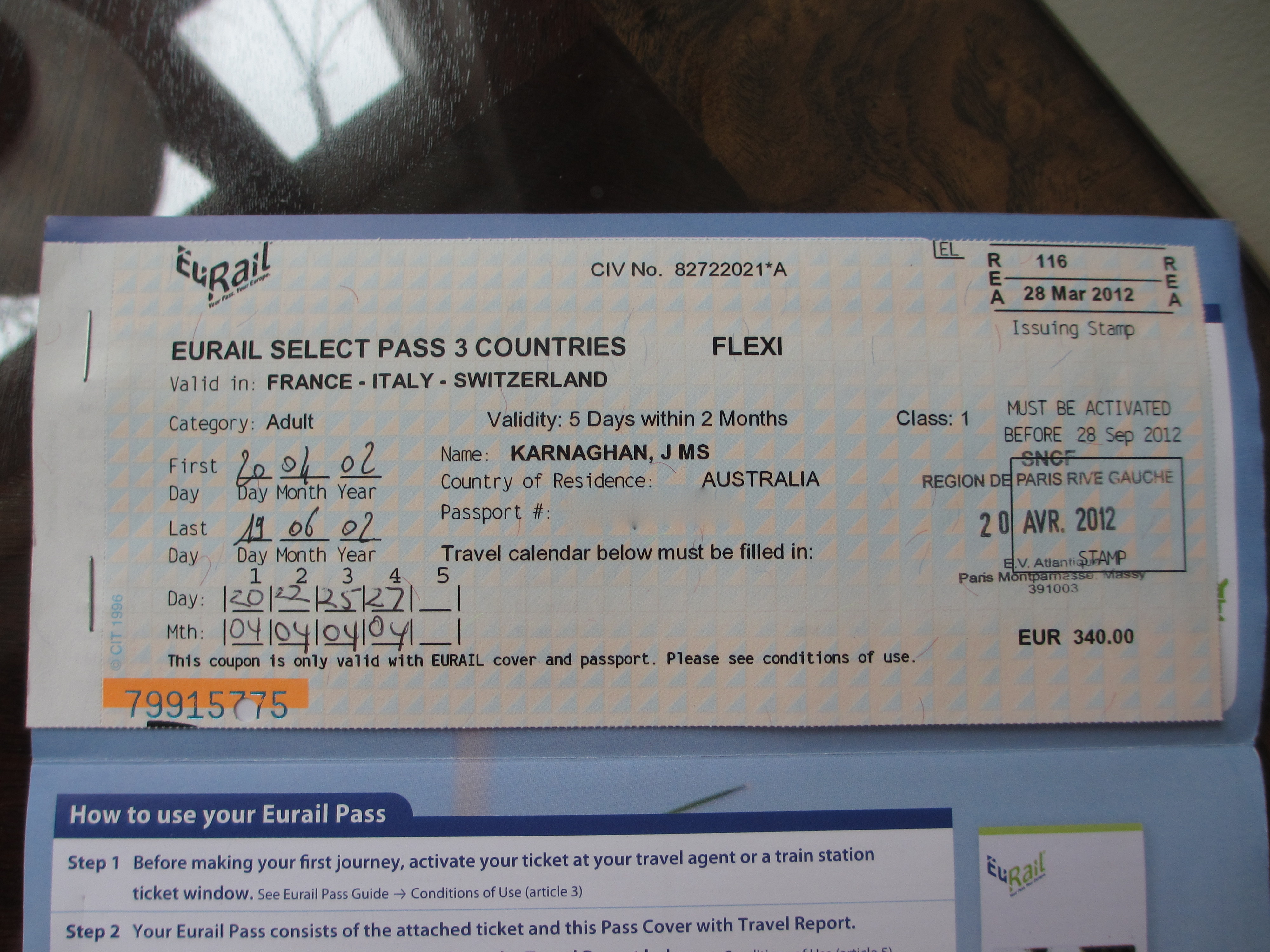 eurail pass 101 part 2 how to use your eurail pass rh frugalfirstclasstravel wordpress com Eurail Passes for Seniors Eurail Pass Discount