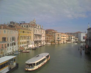 Venice is very expensive, but it is still possible to find central hotels at a good price if you compromise a little