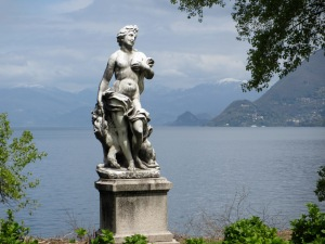 Choose your hotel carefully and the Italian Lakes can also be a great romantic, budget option