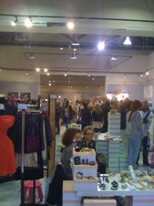 Inside the Meet Market