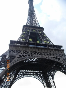 In Paris I prefer the 7th (near the Eiffel Tower) or the Marais