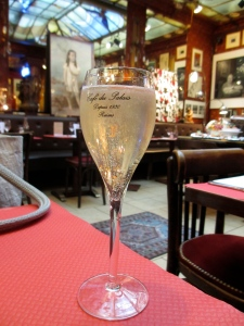 Make sure you drink plenty of champagne, but there is much more to Reims