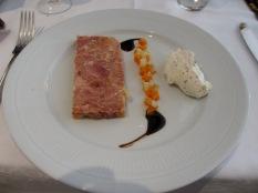 Tasty jambon de Reims