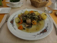travel, travel tips, travel planning, plate of baeckeoffe, travel, travel planning, travel tips